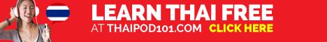 ThaiPod101 Learn Thai for Free