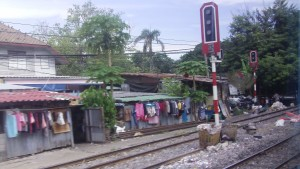 ViewFromTrainBangkok